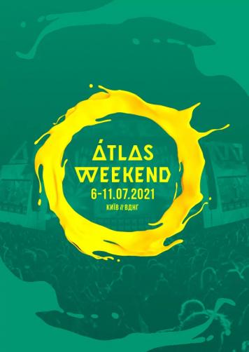 Фестиваль Atlas Weekend 2021
