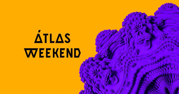 10 хітів, які звучали на Atlas Weekend