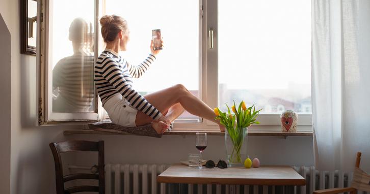 7 ідей, як наповнити життя весною