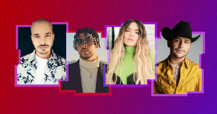 Latin American Music Awards: обираємо найкращих