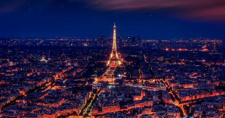 Ейфелева вежа: цікаві факти про символ Франції