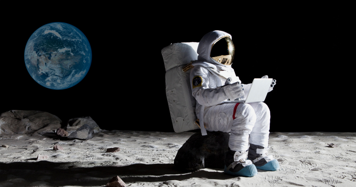 Українці у космосі: чи вирушимо на Місяць у 2021