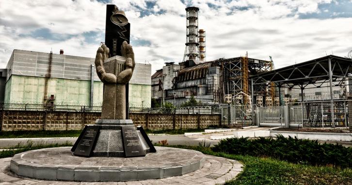 Чорнобиль: 35 років від дня катастрофи