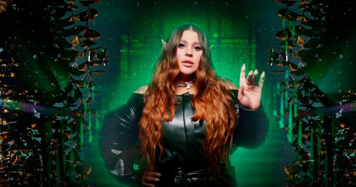Гурт KAZKA вдався до чаклунства у кліпі «М'ята»