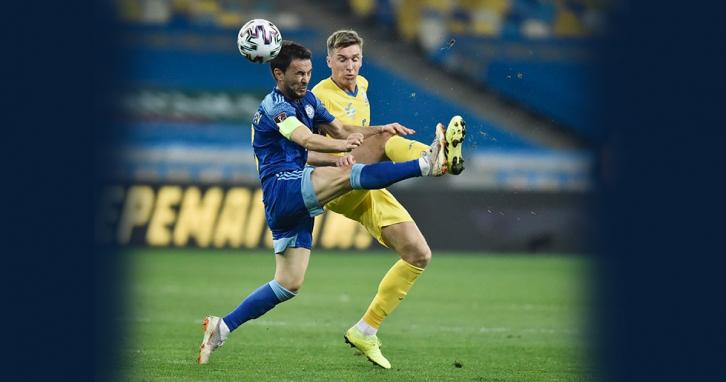 Святкуємо День українського футболу та Міжнародний день танцю