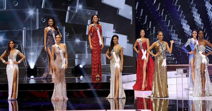 «Міс Всесвіт-2020»: перемога Мексики та виступ України