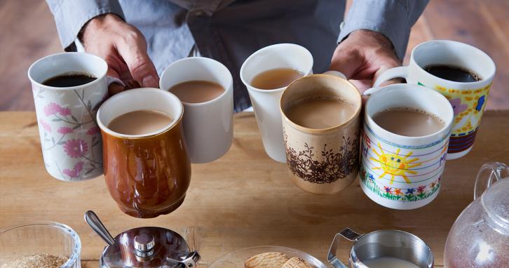 10 способів приготування кави