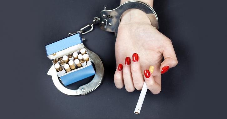 Як кинути курити: міфи та дієві методи