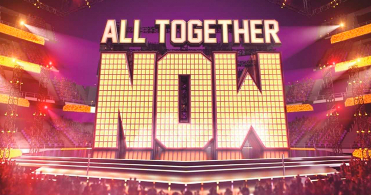 Скоро з'явиться нове шоу талантів «Співають всі»