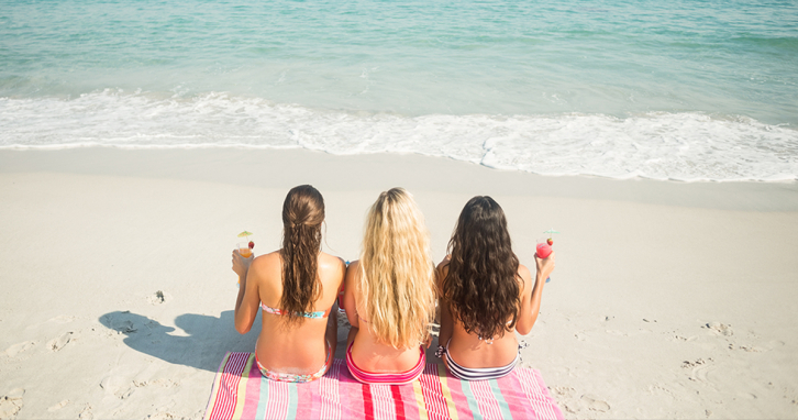 Найкращі пляжі України