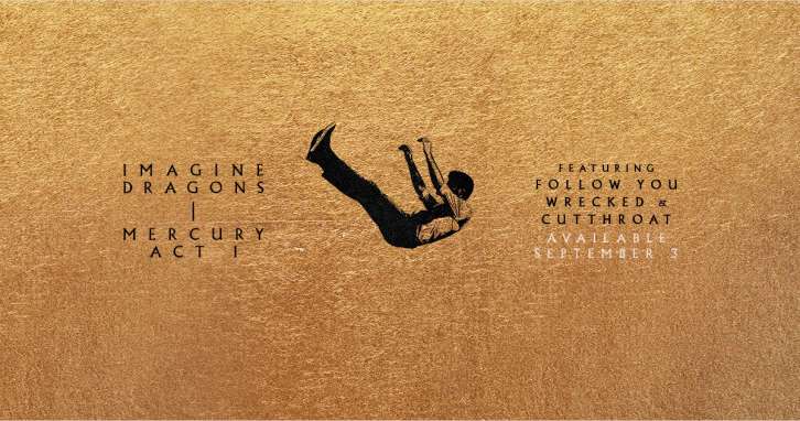 Imagine Dragons випустили зворушливий кліп на пісню «Wrecked»