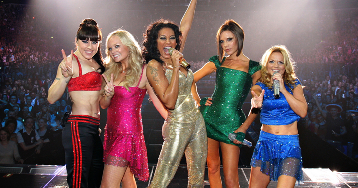 Гурт Spice Girls святкує 25-річчя хіта «Wannabe»