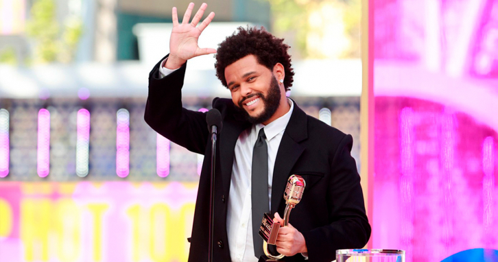 Премія Billboard Music Awards: The Weeknd, Lady Gaga, Тейлор Свіфт, BTS