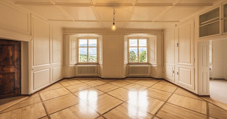 Як правильно обставити домівку новими меблями