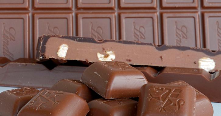 Чим корисний шоколад та як його обирати