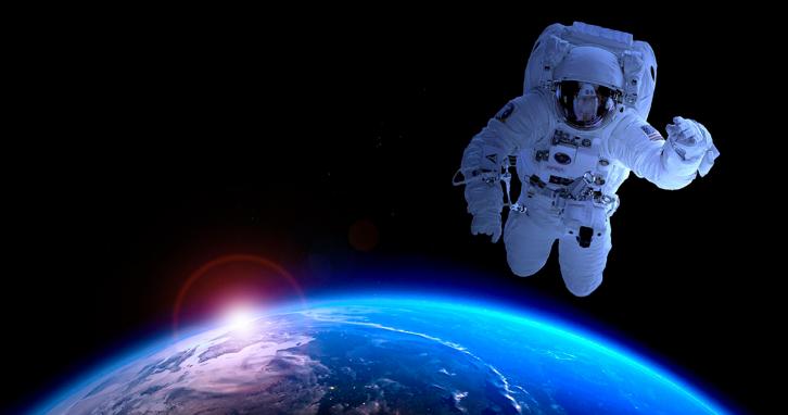 Космічний туризм: квитки від 200 тисяч доларів