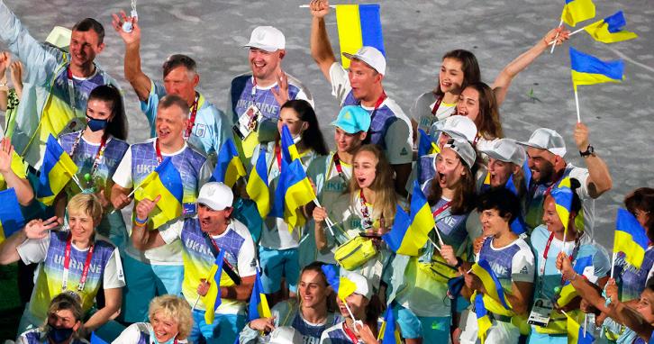 Українські олімпійці отримають 1 мільйон 265 тисяч доларів за медалі