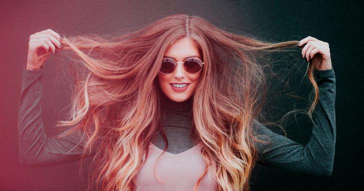 Випадання волосся: як замаскувати?