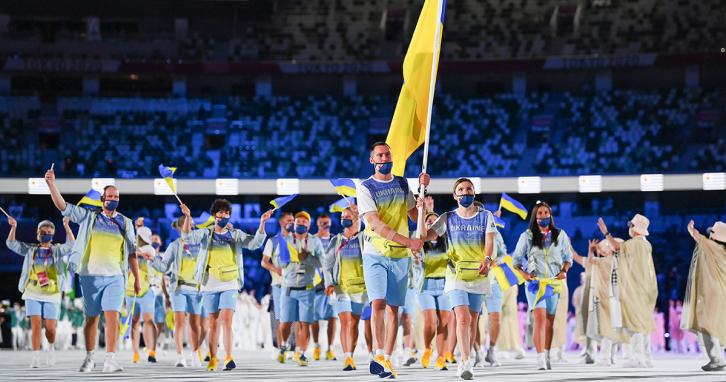 Олімпіада в Токіо: перші українські медалі