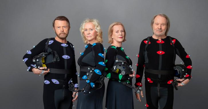 Повернення гурту ABBA: новий альбом та інноваційний тур