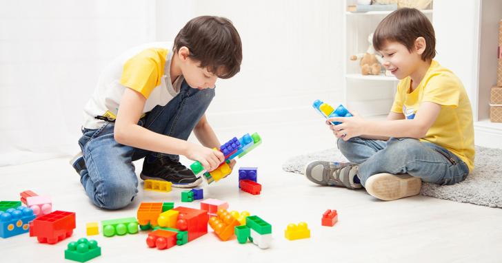 Дитячі іграшки: як обрати корисні та якісні