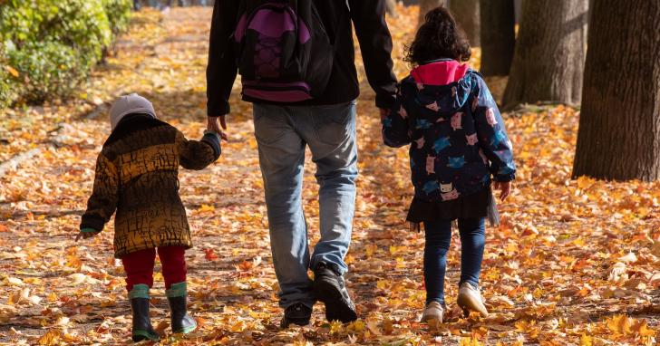 Як зберегти здоров'я родини в сезон ГРВІ