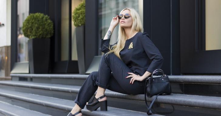 Твій неповторний стиль з аксесуарами Dolce & Gabbana